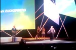 Mark Zuckerberg acceptance speech at Cannes Lions