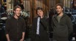 Zuckerberg appears during Jesse Eisenberg monologue on Saturday Night Live